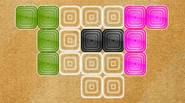 Simple, yet addictive puzzle game. Drag bricks over the shape pattern to fit them and fill it. The game gets more challenging with every level – just try […]