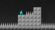 For all platform games fans – don't Give Up! This unusual game will do everything to intimidate you and stop your attempts to finish it. Just try...