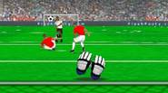 A fantastic football game for all staunch goalkeepers. You can play as one of famous Premier League teams. Your team is playing in 5-round cup. You are the […]