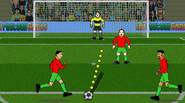 Excellent football game. You have 5 shots on opponent's goal and only a few seconds to decide about angle, power and curve of the shot. Plus, you must […]