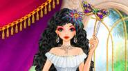 This game lets you feel like the real Princess! Use her royal wardrobe, full of gows, shoes, jewelry, masks and many luxurious items. Princess Elisabeth is going to […]