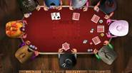 Play classic Texas Hold'em Poker in the Wild West Scenery, with excellent gameplay and beautiful graphics. You will play with intelligent opponents, earn money, buy houses and travel. […]