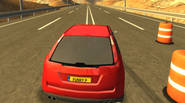 Fantastic 3D racing game. Choose your car, customize it and race against time and opponents on the extreme highway track. Drift to get bonus points, watch out for […]