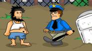 You are Hobo, a homeless dude who has been brutally awakened by an angry policeman. Take your revenge on the law enforcers and society and show them your […]