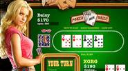 Want to win a few bucks from an attractive blonde girl in Texas Hold'em Poker? Try to play with Daisy Duke in this classic casino card game. Game […]