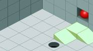 Fantastic 3D puzzle game in an isometric view. Your goal is to guide the red ball towards the exit hole by building a track from various 3D blocks. […]