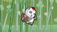 You are a very smart panda with some engineering skills. Wear your jetpack, launch yourself and try to fly as far as you can. Use your jetpack, collect […]