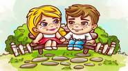 One of the most romantic games on Funky Potato. Jim loves Mary and Mary loves Jim… help the pair in love to find each other on various levels […]