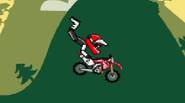 Nice bike trial racing game. You are Jonny Backflip, famous enduro racer. Ride through hills and holes, make trick in the air and try not to hit the […]