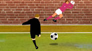 The original, first part of the famous Jumpers for Goalposts series. You are rookie football player and you need to develop your career. Polish your football skills, get […]
