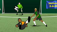 Fourth part of the great football player (or soccer, as you wish) simulator. You can train your skills, sign up contracts with top league teams, and play matches […]