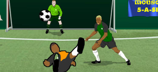 Fourth part of the great football player (or soccer, as you wish) simulator. You can train your skills, sign up contracts with top league teams, and play...