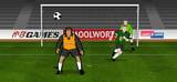 JUMPERS FOR GOALPOSTS 90s