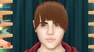 OMG! Justin Bieber just visited my hair salon! Help him get better hairdo by cutting, trimming and dying his hair. He will be even cutier! Game Controls: Mouse […]