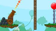 Simple and highly addictive, physics-based shooting game. Your goal is to destroy all baloons, shooting them with the oldschool cannon. Aim carefully by selecting angle and power, then […]