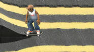 Ready for some ollies and nosegrabs? Then play Kickflip, awesome skateboarding simulation game. Grab your deck and show some epic tricks in the skatepark. Watch out for time, […]