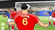 Like to use your head? Then go and hit that ball, as it goes from the corner of the field. Your name is John Terry and you are […]
