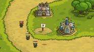 An epic strategic game, in which you must defend your kingdom, strategically placing defense towers. Eliminate hordes of angry goblins, orcs and other ungodly creatures to bring peace […]