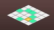 Puzzle game, based on a very original concept. Click between tiles to stack them up. Your goal is to put all tiles on one stack. Think twice before […]