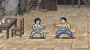Fight like Bruce Lee in this funky Kung-Fu game. Kick your opponents' ass with punches and wild sidekicks. You can play as a boy or a girl. As […]