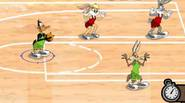 Ever wanted to play free online Space Jam game with Bugs Bunny and other Looney Tunes characters? Team up with Bugs Bunny, Daffy Duck, Lola and Tweety. Use […]