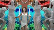 Bizarre puzzle game. Observe the mirrored image and try to find all differences between the mirrored versions. Please, remember that this is Mad World and the rules are […]