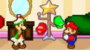 Mushroom Kingdom is on the verge of the terrible distaster. Only Mario and Luigi can save the Kingdom. Join the quest and lead the two pixel brothers to […]