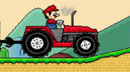 Ciao all Mario fans! This time Mario has to collect all coins and transport them to the level's end. Drive carefully, otherwise coins will fall off the trailer […]