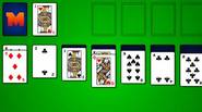 A classic card game, all time favourite in offices around the globe. Play the free online version of Solitaire! Game Controls: Mouse – Select and move cards