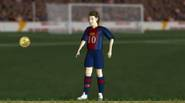 Do you like keepie-uppie? Then you have a chance to break world record, playing as Messi himself! It's quite easy with one ball, a bit harder with two, […]