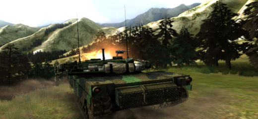 Breathtaking tank simulation game in realistic 3D environment. The Unity3D technology makes gaming experience extremely real – so get into your armored monster and defeat enemy forces on […]