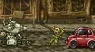You, Marco, entered another combat zone in the God forgotten part of the world. Fight your way to the victory with your trustworthy Metal Slug death machine – […]