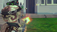 A totally awesome 3D shooting game, based on Unity engine. Enjoy the super-real 3D environment and defend your quiet neighborhood from enemies. Collect first aid kits and upgrades. […]
