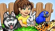 Create the best animal shelter on Earth – take care of pets, feed them, take care of them and watch their happiness! Great game for all people who […]