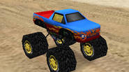 Exciting 3D car racing game. Are you Monster Trucks fan? Then choose your powerful machine and race in the various tracks – on seashore, in wilderness and in […]