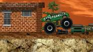 Get into your Monster Truck, revv up your engine and destroy everything that comes in your way. Smash boxes, other cars and various obstacles. Upgrade your car as […]
