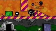 In Monsters in Bunnyland you must help the two friendly monsters in getting out of the maze. You can control both monsters and switch between them (SPACE key). […]