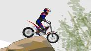 Great motocross game. Ride your bike through various dangerous tracks, try not to fall off the bike and kill yourself. Remember about proper balancing, this game is very […]