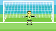 Fantastic multiplayer online football game. Play in the penalty shootout with gamers from all around the world. Just set your target on the goal, kick the ball and… […]