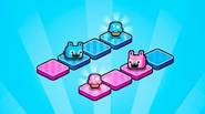 Beautifully designed and extremely funky platform puzzle game. The pixel rabbits are hungry – show the way to the food and make'em happy! Totally engaging gameplay – we […]