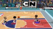 3D basketball game with awesome graphics and playability. Choose your NBA team and play two-on-two match at the arena, on the rooftop or at the beach court. You […]