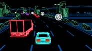 Join the crazy night race through the Neon City. Smash into red vehicles to get Turbo Power, avoid purple vehicles. Collect bonuses to upgrade your car. If you […]