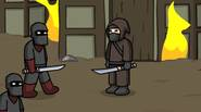 You are the descendant of the old Ninja Style. As the Last Ninja, you will fight with many enemies on your way to the Destiny. Use your sword, […]