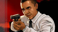 Winning the presidential election ain't easy, but Mr. Obama has more difficult task on his way. White House has been just attacked by Evil Zombies. Defend the White […]