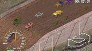 Get in your truck and race on 10 off-road tracks! This game has beatiful 3D-like graphics and will challenge you as you drive and get new power-ups! Game […]