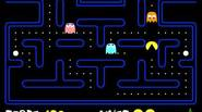Another classic game from 80's! You are always hungry Pac-Man, your mission is to eat all dots in the maze and avoid Ghosts (Blinky, Pinky, Inky and Clyde). […]