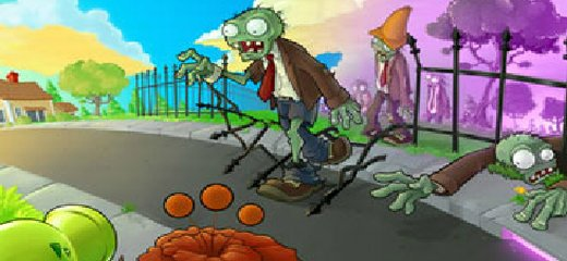 Legendary zombie tower defense game is now on Funky Potato! Place strategically your plants to protect your house and garden from the hordes of angry zombies. Collect...