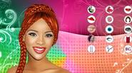Ever wanted to be Rihanna's make-up specialist? Now you have a chance to do that. Change Rihanna's hair style, make-up, and create her new, unique style that will […]