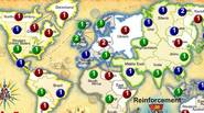 The classic, famous board game RISK is now available for free on Funky Potato. Conquer the world with your armies and defeat all opponents on your way to […]