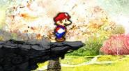 Mario is on the run – the evil monster chases him and is not too friendly. Run, jump, collect bonuses and don't let the evil creture catch you. […]